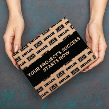 Direct to consumer box